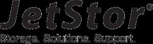Jetstor logo
